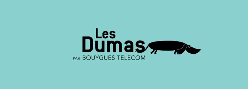 La famille Dumas une web série signée Bouygues Telecom