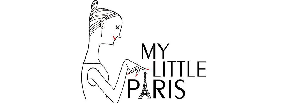 My little Paris fait sa rentrée avec une nouvelle vidéo.
