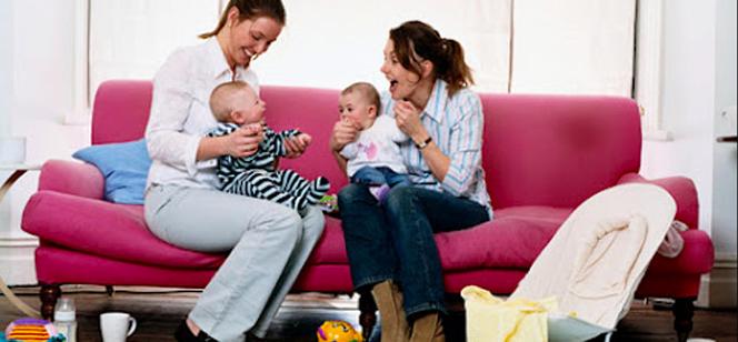 Hubwin Mamans, un réseau social dédié aux mamans