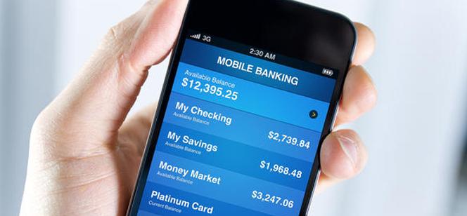 Les français sont-ils prêts au mobile banking ?
