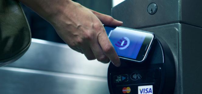 La technologie NFC, en quoi ça consiste ?