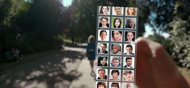 Linkility un nouveau réseau social mobile dédié à l'hyperlocal