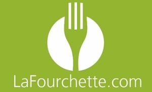 La Fourchette - Logo