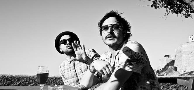 TheShoes, un juste mélange d'électro-pop entêtant et de rythmes enivrants