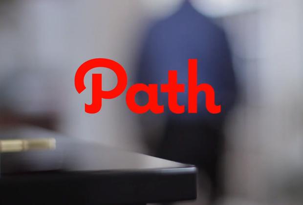 Découverte de Path le réseau social mobile du quotidien