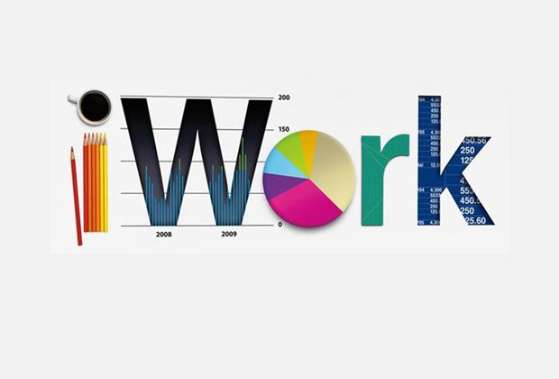 La suite iWork est désormais gratuite sur iOs et disponible sur le cloud !