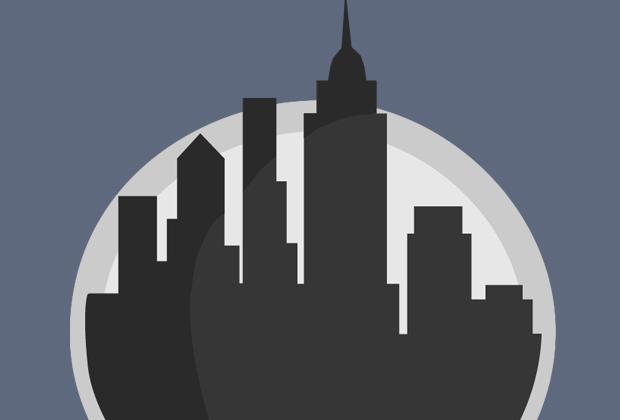 City Domination un jeu mobile géolocalisé agrémenté de gangs, de conquêtes et de nuits blanches !