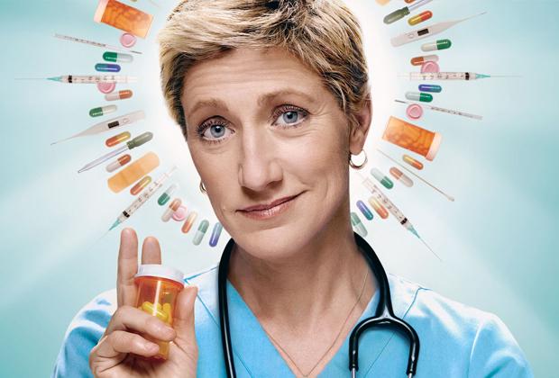 Nurse Jackie, le quotidien d'une infirmière déjantée accro aux médicaments