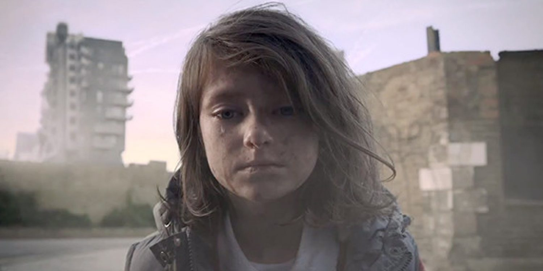 Save The Children met en ligne une campagne de sensibilisation émouvante