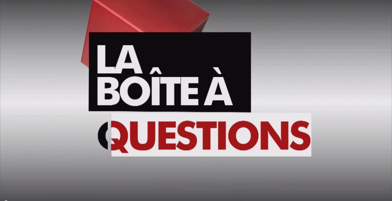 La Boîte à Questions des Community Managers de Canal+