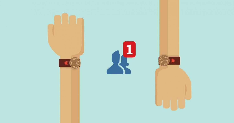 Tomorrow Land lance le premier bracelet connecté à Facebook pour ses festivaliers