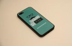 The Kase habille vos mobiles & tablettes avec des coques personnalisées