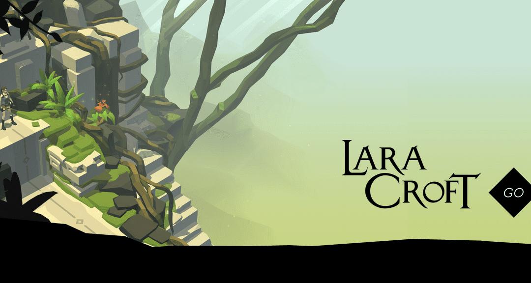 Lara Croft est de retour dans un jeu mobile inédit !