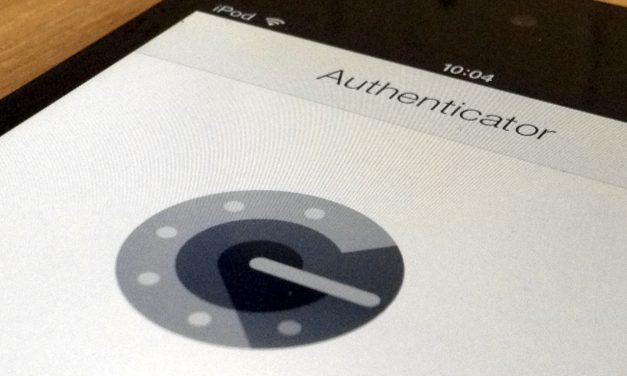 Protégez votre compte Facebook avec Google Authenticator