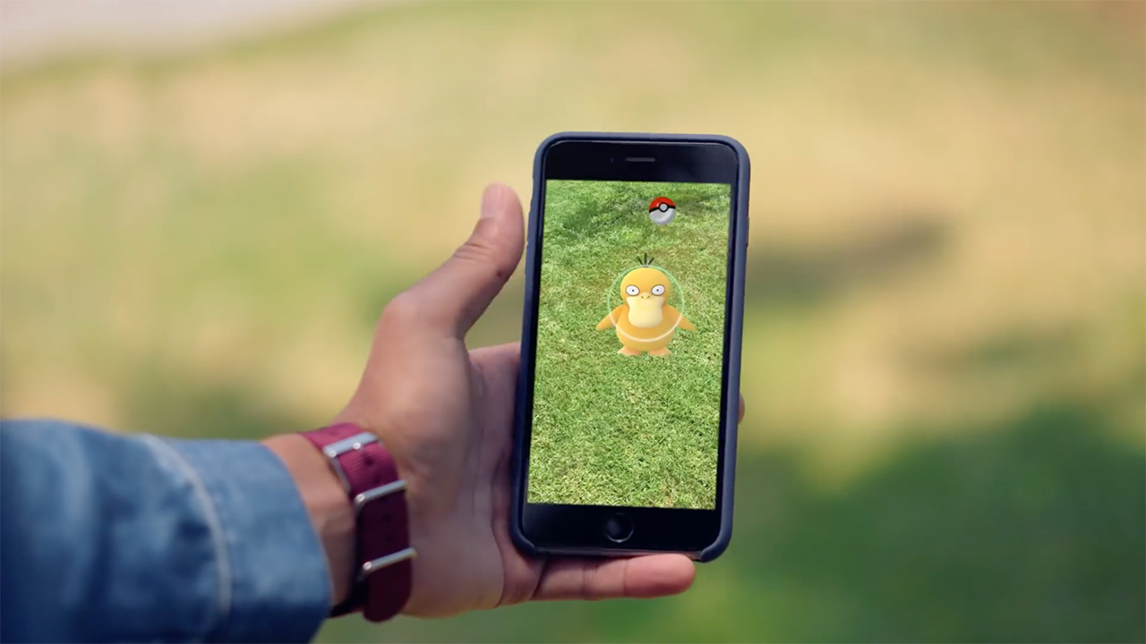 Pokémon Go, qu'est-ce que c'est et comment y jouer?
