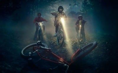 Stranger Things, la nouvelle pépite de science-fiction produite par Netflix