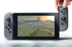 Nintendo Switch : la nouvelle console de salon portative officialisée