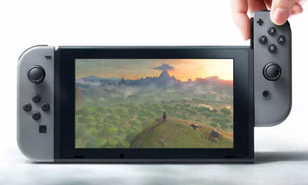 Nintendo Switch : la nouvelle console de salon portative officialisée