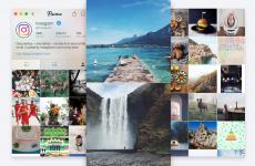 Flume, l'application qui permet de gérer instagram et uploader vos photos directement depuis votre Mac !