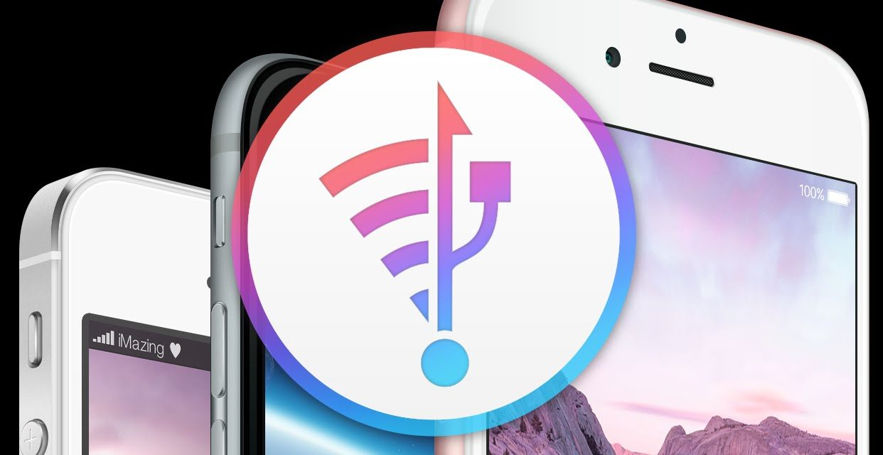 Gestion de l'iPhone simplifiée avec iMazing, la véritable alternative à itunes