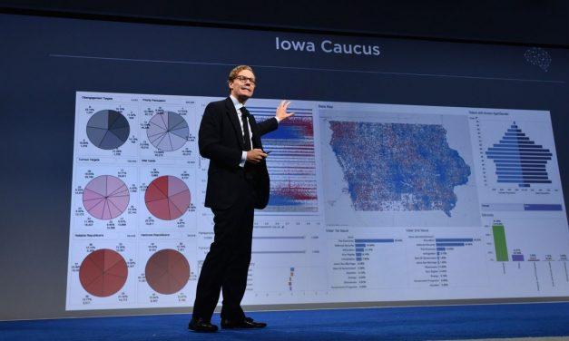 Documentaire Complet : Cambridge Analytica, la firme d'analyse comportementale qui a aspiré les données de millions de membres sur Facebook pour manipuler la campagne électorale Américaine