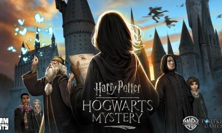 Harry Potter : Hogwarts Mystery : bande annonce et pré-inscriptions !