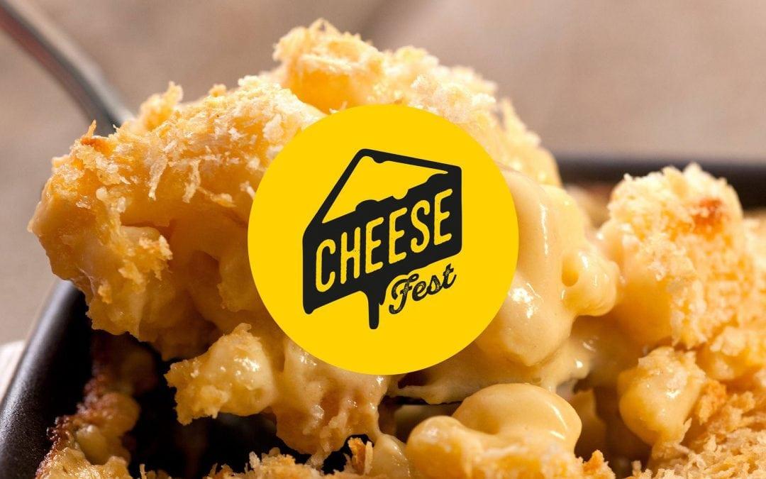 Cheese Fest Edinburgh: deux jours dédiés aux amateurs de fromage !
