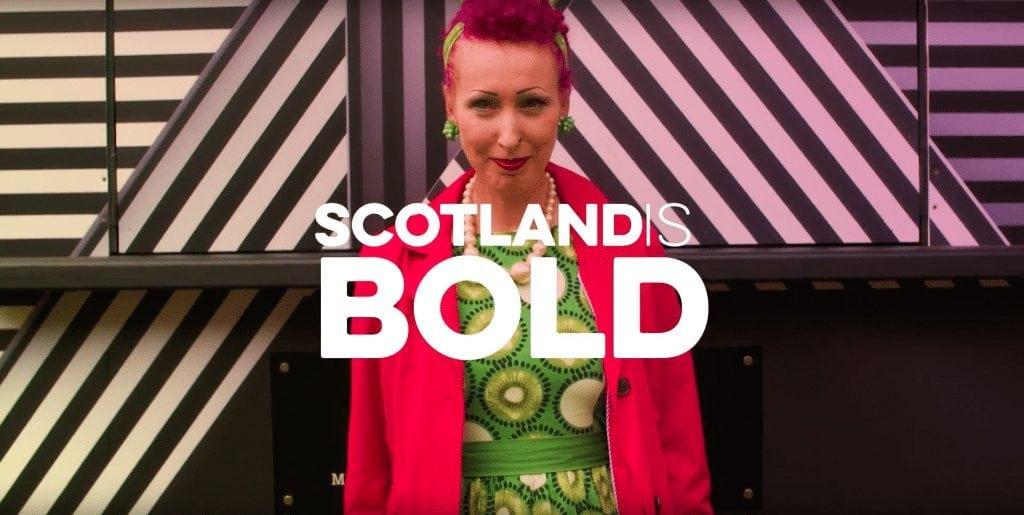 L'Écosse, terre de la diversité