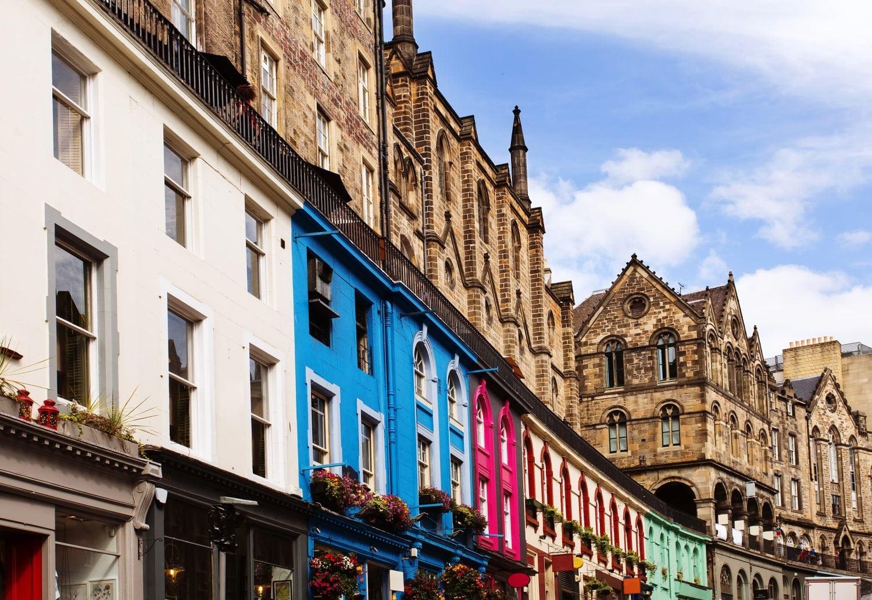 Edimbourg désignée comme la ville la plus sûre du Royaume-Uni