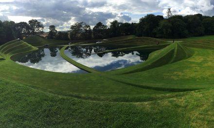 Jupiter Artland, un lieu méconnu, dédié à l'art moderne à quelques minutes  Édimbourg