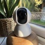 J'ai testé la Xiaomi Mi Home, caméra connectée 360 à petit prix